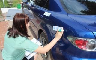 Арест автомобиля судебными приставами можно ли ездить