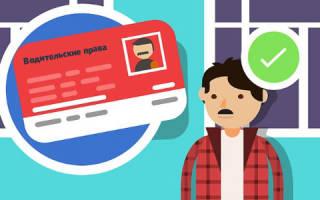 Как сделать водительское удостоверение в домашних условиях