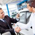 Как проходит купля продажа автомобиля